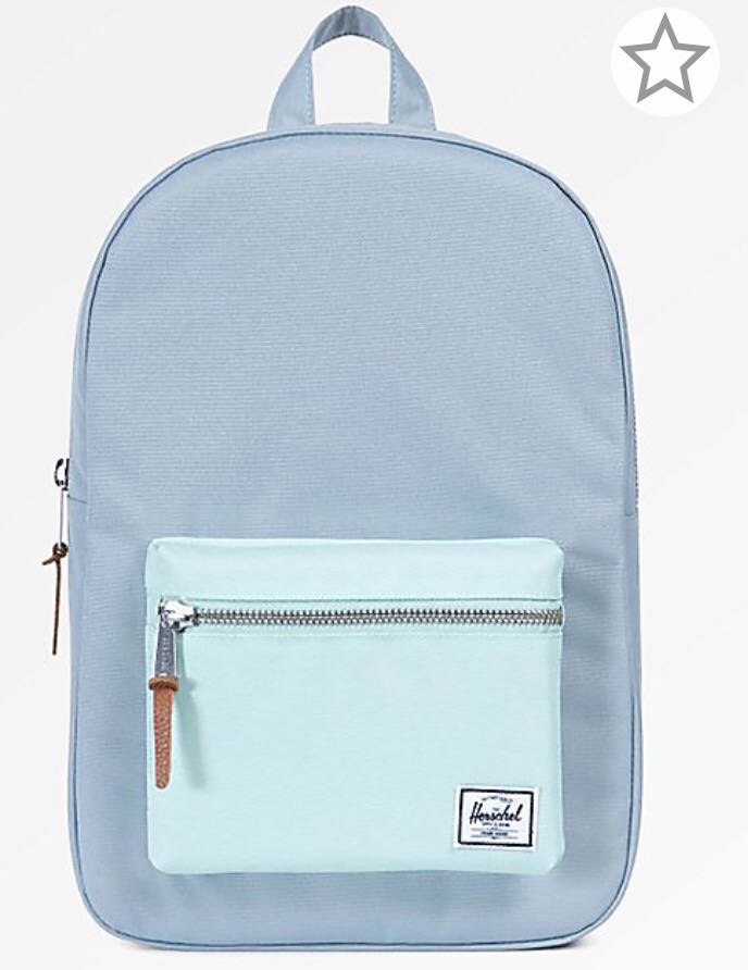 05968569df2 Herschel Settlement Mid Quarry & Yucca, Men's Fashion, Bags ...
