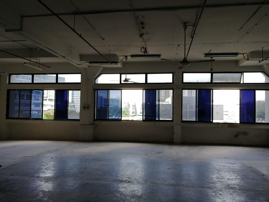 HUGE 264sqm art studio/creative space for rent , Property