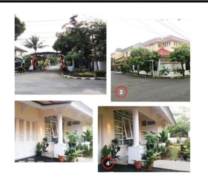 Jual Rumah Bintaro Hook Hokki Sektor 9 Properti Dijual Di Carousell