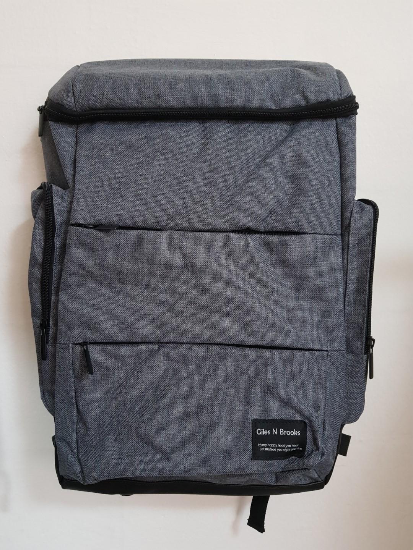 72432f2281 Korea backpack