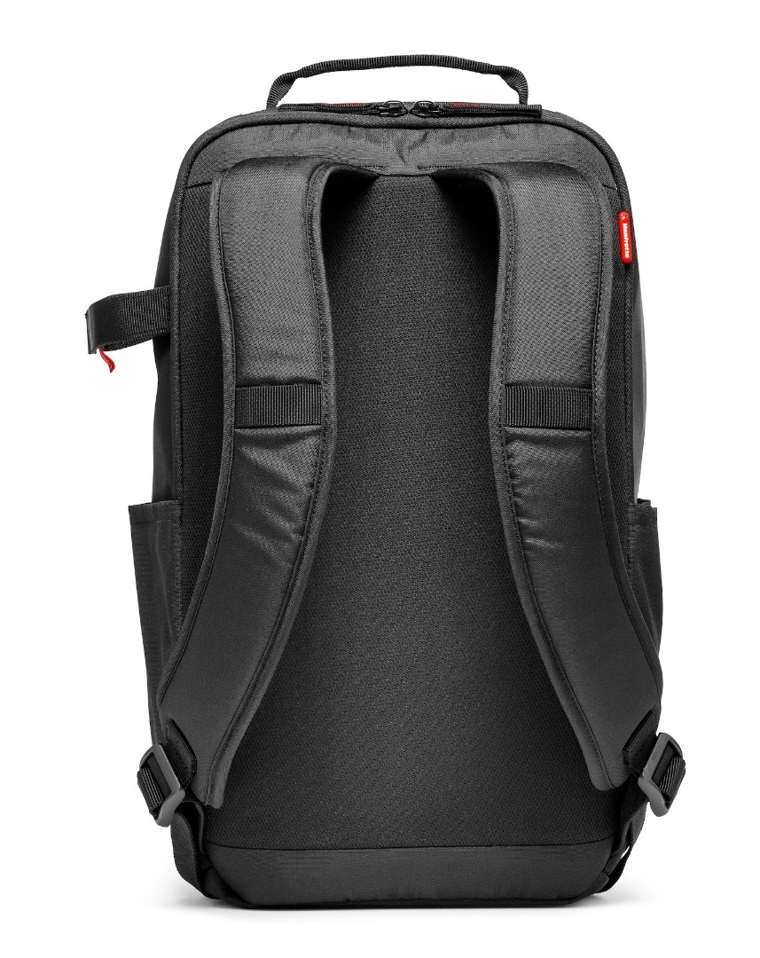Manfrotto Essential Camera and Laptop Backpack for DSLR CSC ... c3212f2927d50