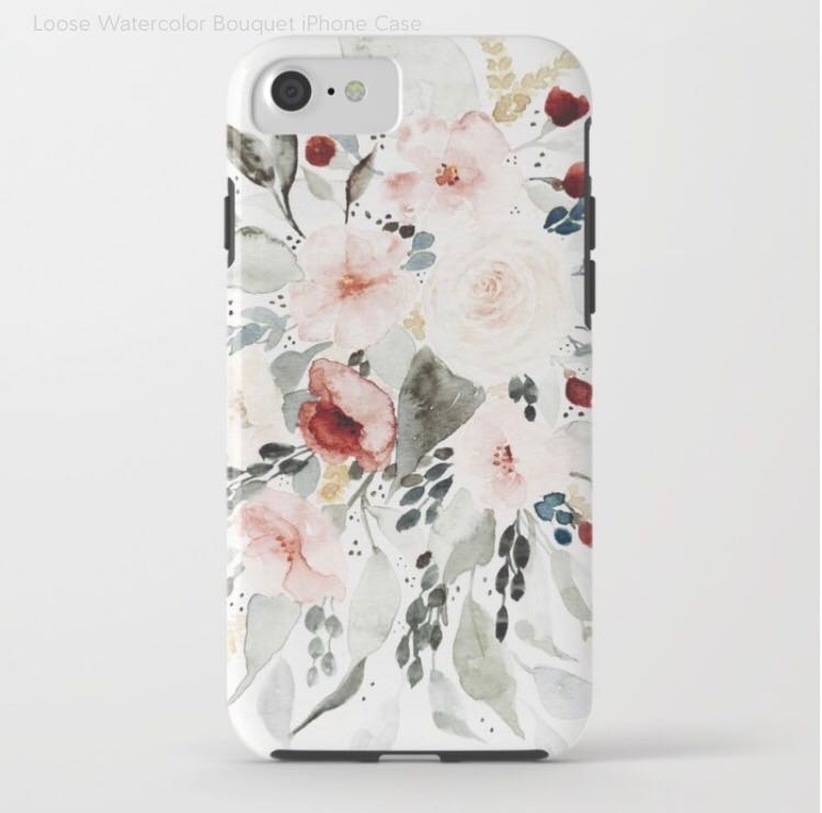 promo code d536b 160f3 Marble Phone Case Society6 iphone 7/8