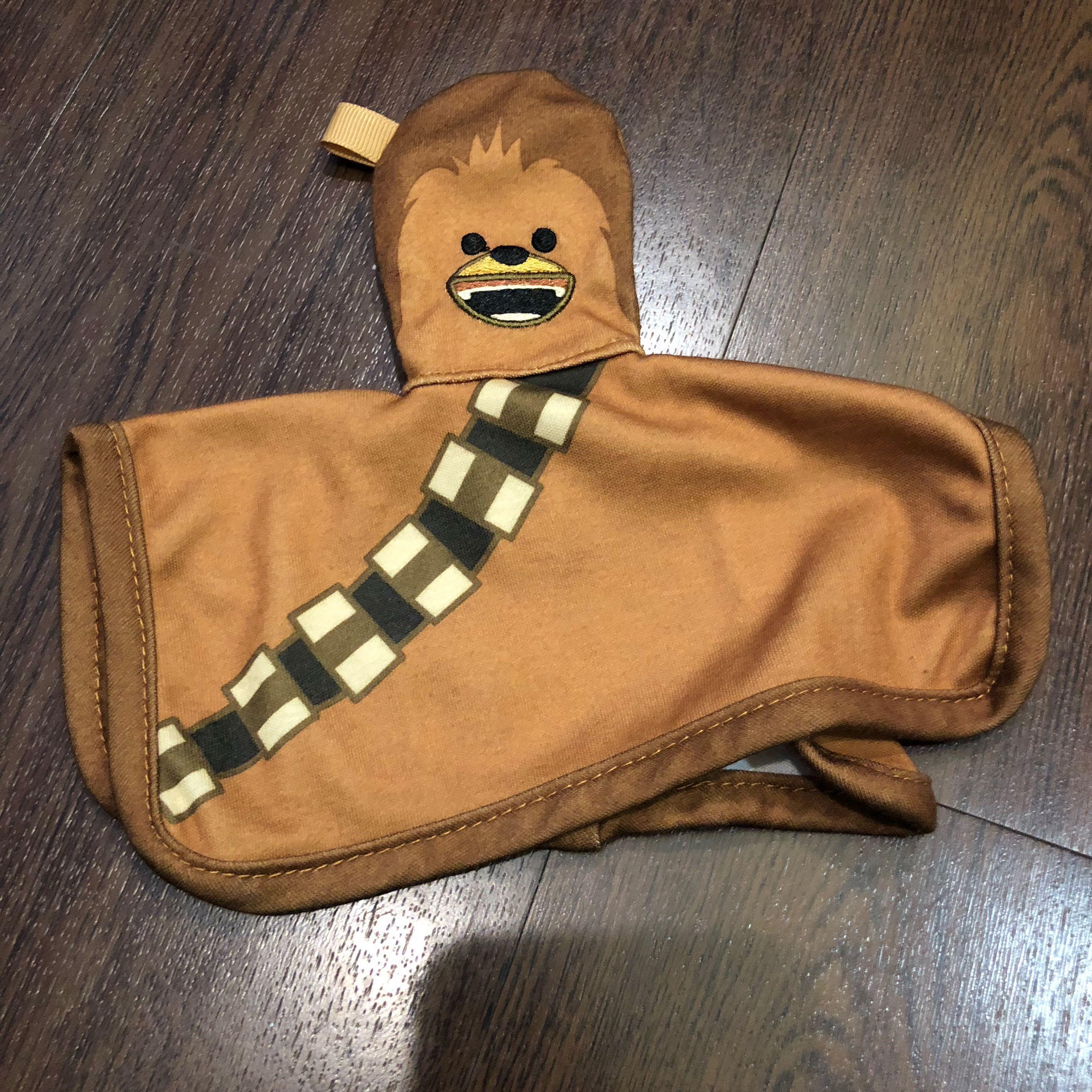 puppet star wars chewbacca #yukjualan