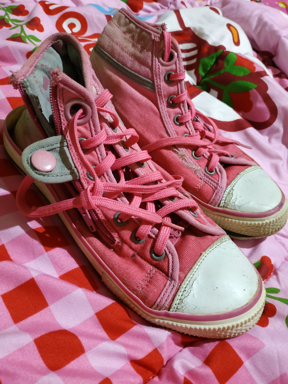 Sepatu merk Gosh b4bd0cb80d