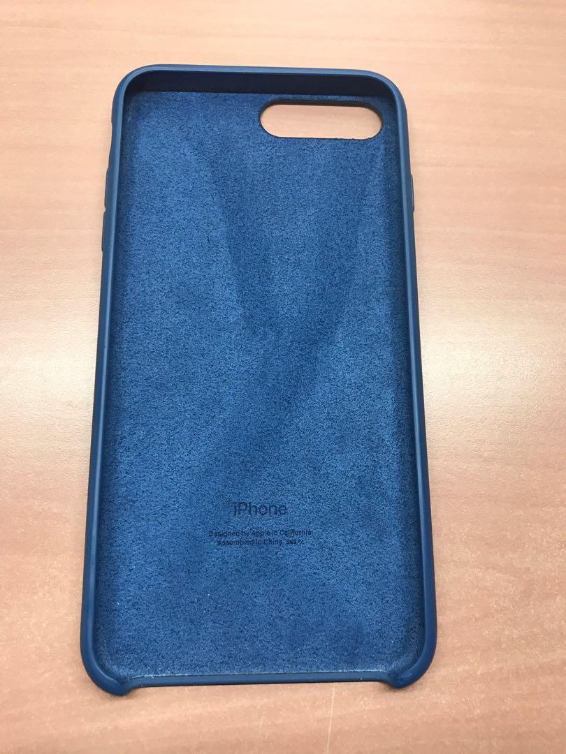 low priced b9587 c6f29 Silicone Case Apple iPhone 7/8 Plus