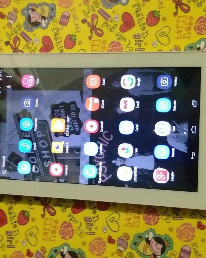 Tab tablet at1d Evercross