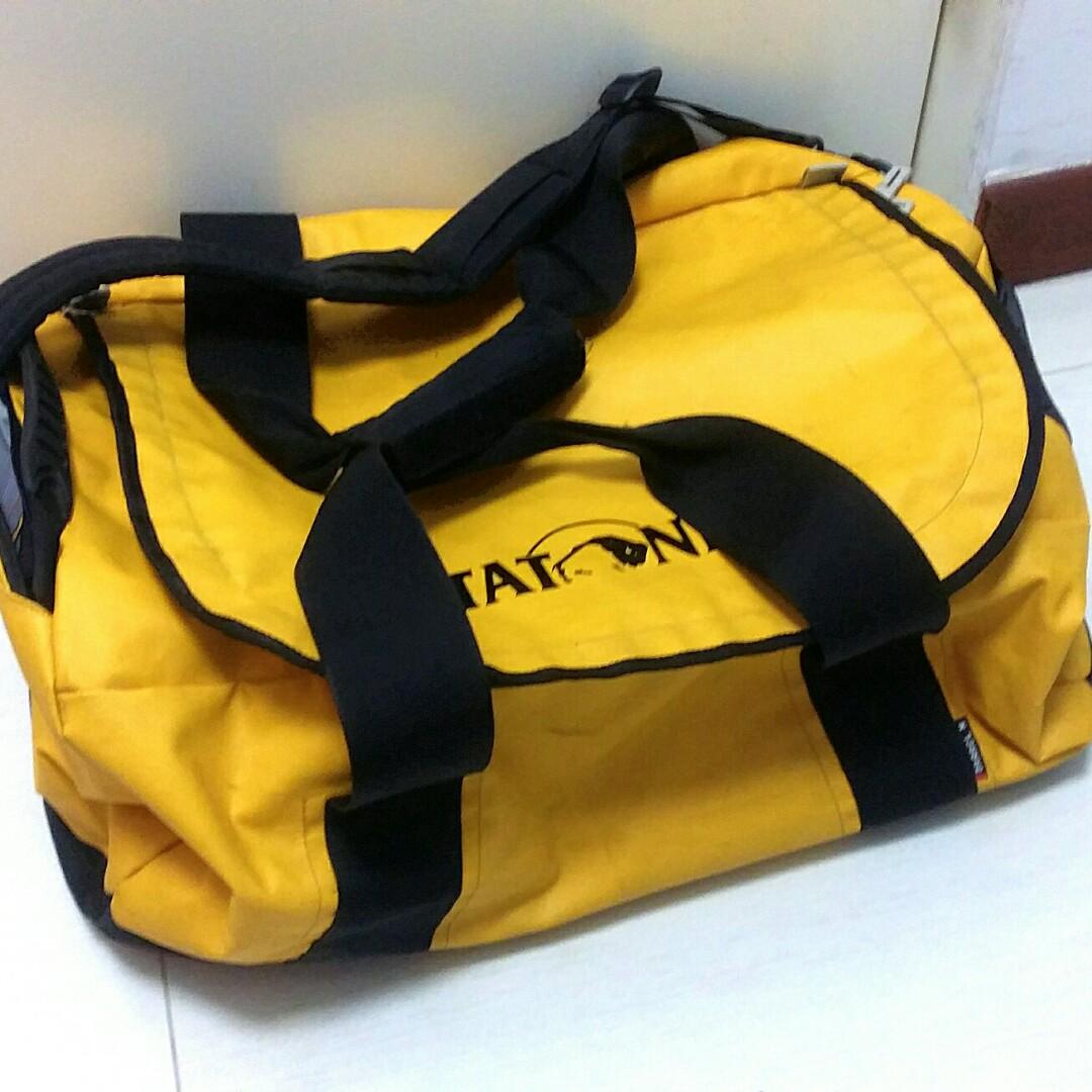 5fd393ee2b Tatonka Barrel Duffle Bag size M