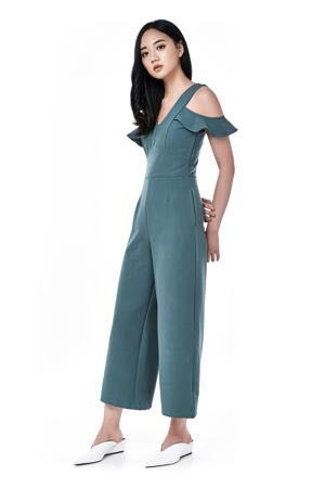 f51380cd7837 The Editor s Market Serena Jumpsuit