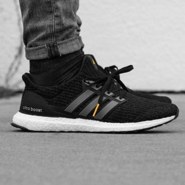 """new product 9a481 66402 under retail price!) Adidas Ultra Boost LTD 4.0 """"5th ..."""