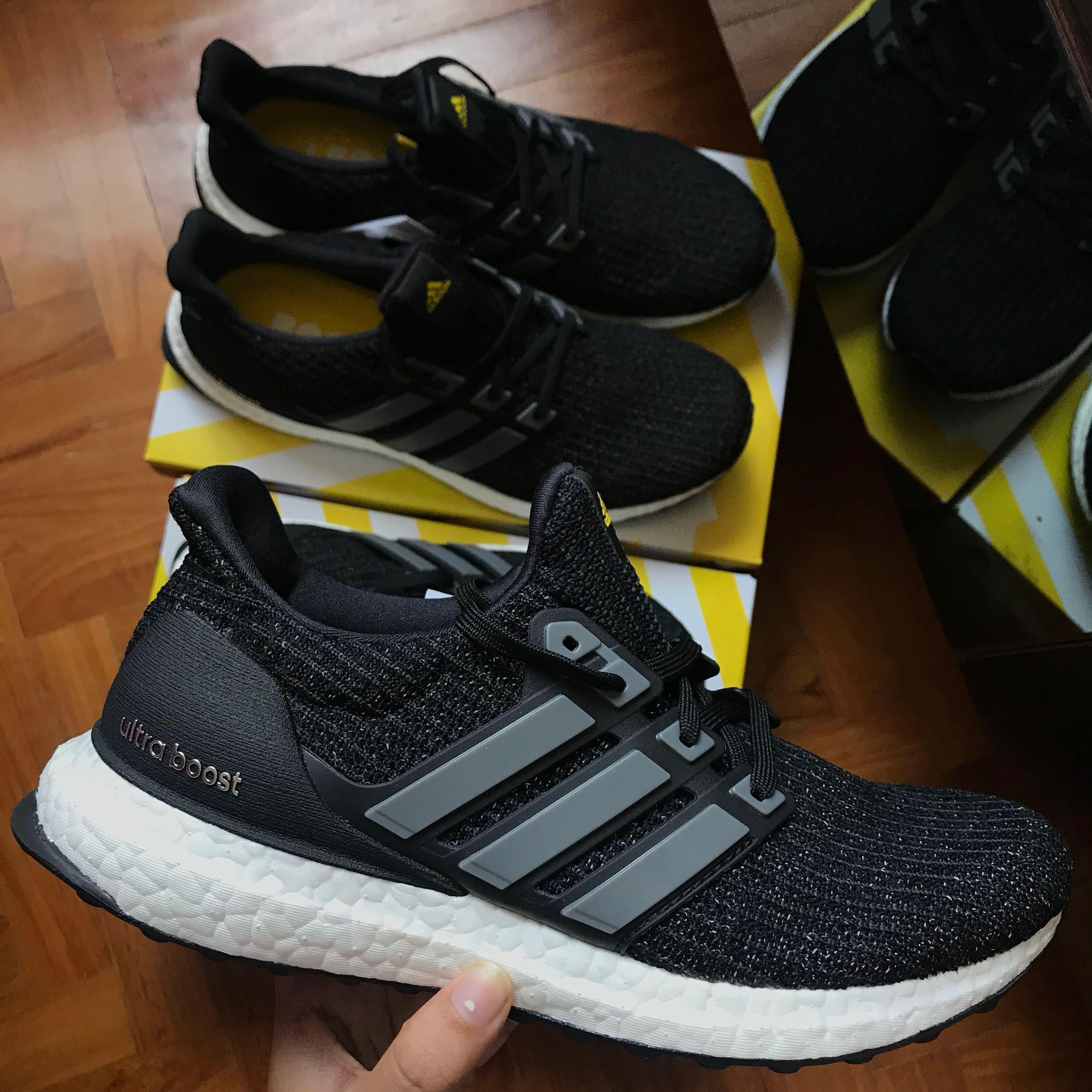 "new product 09fdc 62897 under retail price!) Adidas Ultra Boost LTD 4.0 ""5th ..."