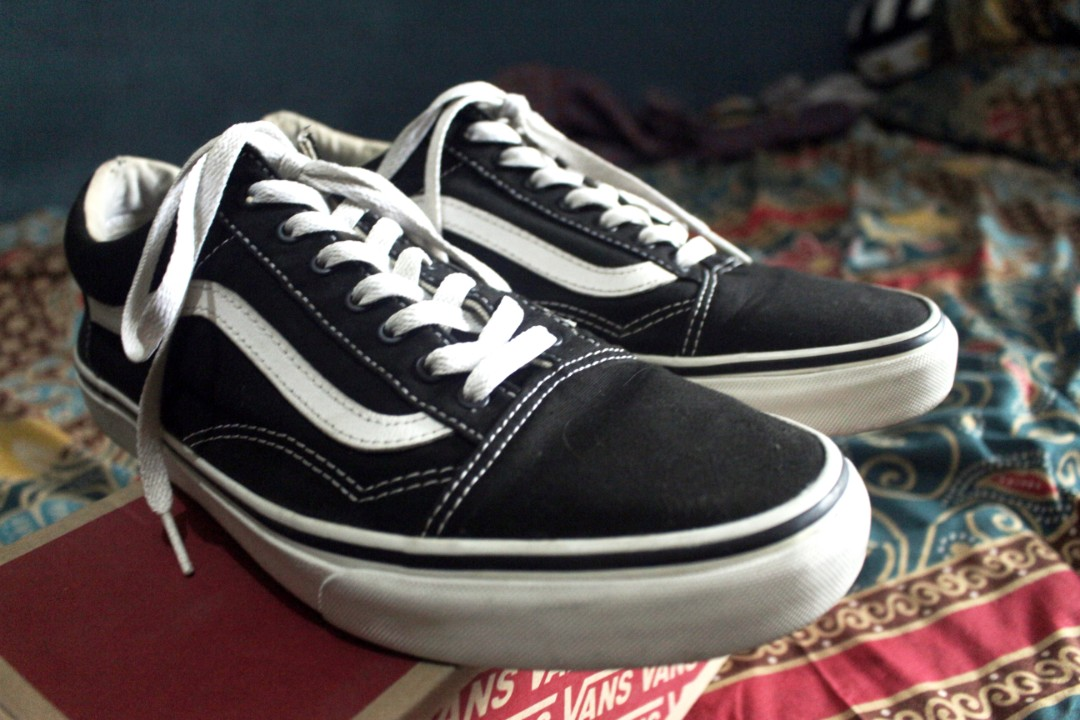 c879d1b376e868 Vans Oldskool bw not slipon authentic adidas