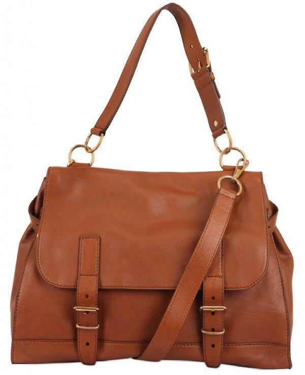 d87910d1f45 Yves Saint Laurent Montmartre Satchel Bag, Luxury, Bags & Wallets ...