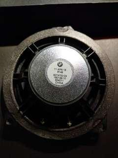 BMW 218i F46 speaker