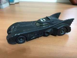 🚚 ERTL絕版蝙蝠俠蝙蝠車