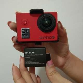 Bpro5 - Camera