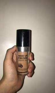 Make Up For Ever Ultra HD Foundation - Y335