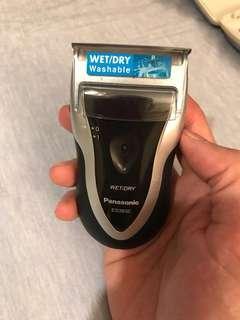 Panasonic Waterproof Shaver