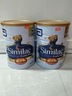 Similac Stage 3 1.8kg