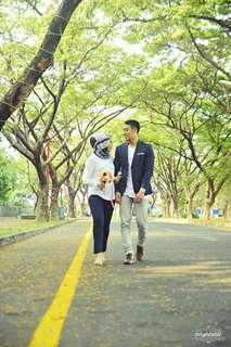 Jasa photo pre-wedding murah berkualitas