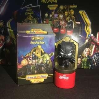 Tesco Marvel Avengers Black Panther