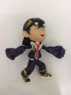 Boboiboy figurine