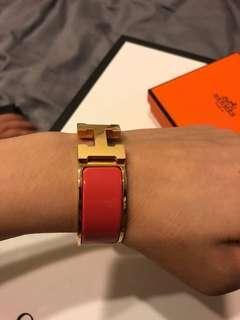 Hermès 手環