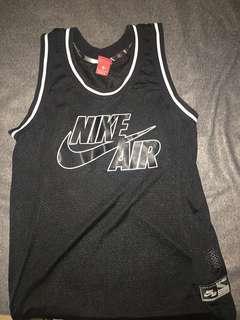 🚚 Nike air球衣背心
