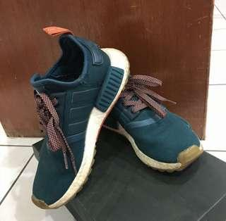 Authentic Adidas NMD R1 Trail