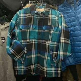 🚚 American eagle jacket S