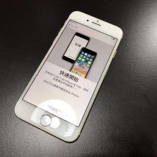 【售】iPhone 7 128G 金