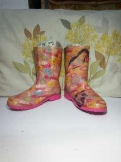 Dalki Rain Boots