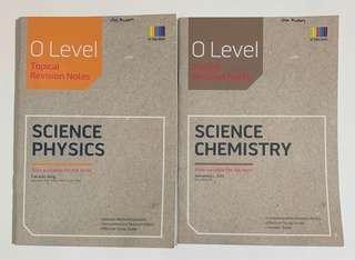 ' O ' Level Notes