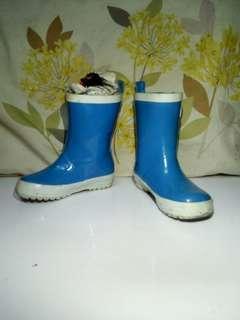 Linda Linda Kids Rain Boots