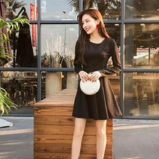 KHG1669X Dress *