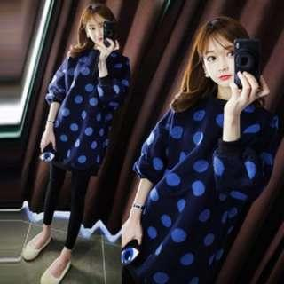 KHG5828X Maternity-Dress *