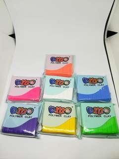 DMO Polymer Clay