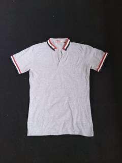 Polo Shirt Bally Italy