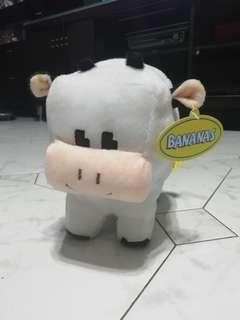 🚚 Cow Plush Toy