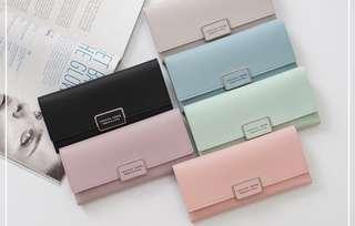 (Pre-order) Simple wallet