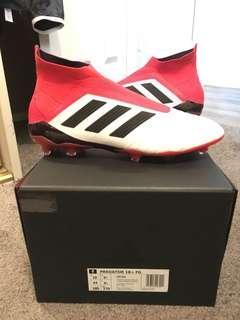 Adidas Predator 18+ FG Size 10