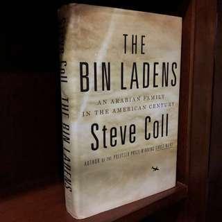 The Bin Ladens -- Steve Coll