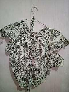 Baju setelan
