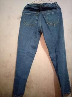 Celan jeans,  legging