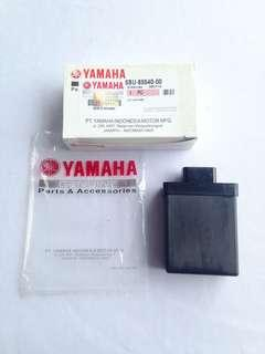 New Yamaha Motorcycle CDI RXZ Catalyzer 125Z No Cut Off Part