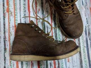 red wing 8181