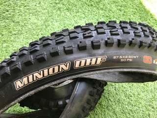Maxxis Minion DHF
