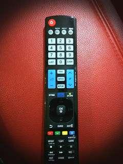 For LG TV Remote Control.