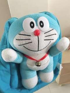 Doraemon mini bagpack