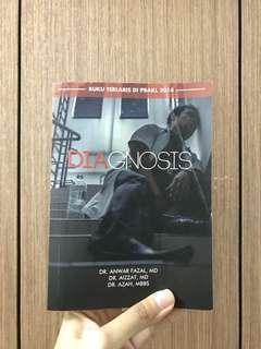 [Inc postage] DIAGNOSIS