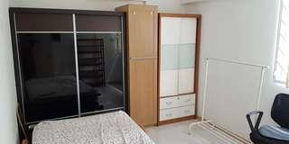 Bedroom for Rent @ Bukit Purmei